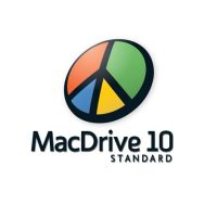 MacDrive Standard 10 Free Download