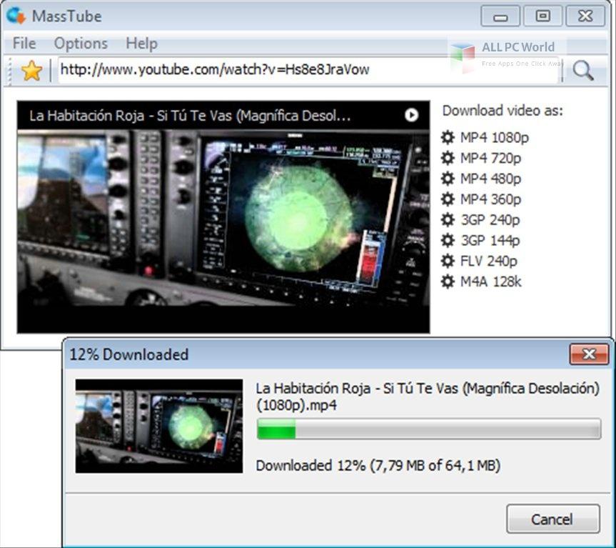 MassTube Plus 14 Installer Free Download