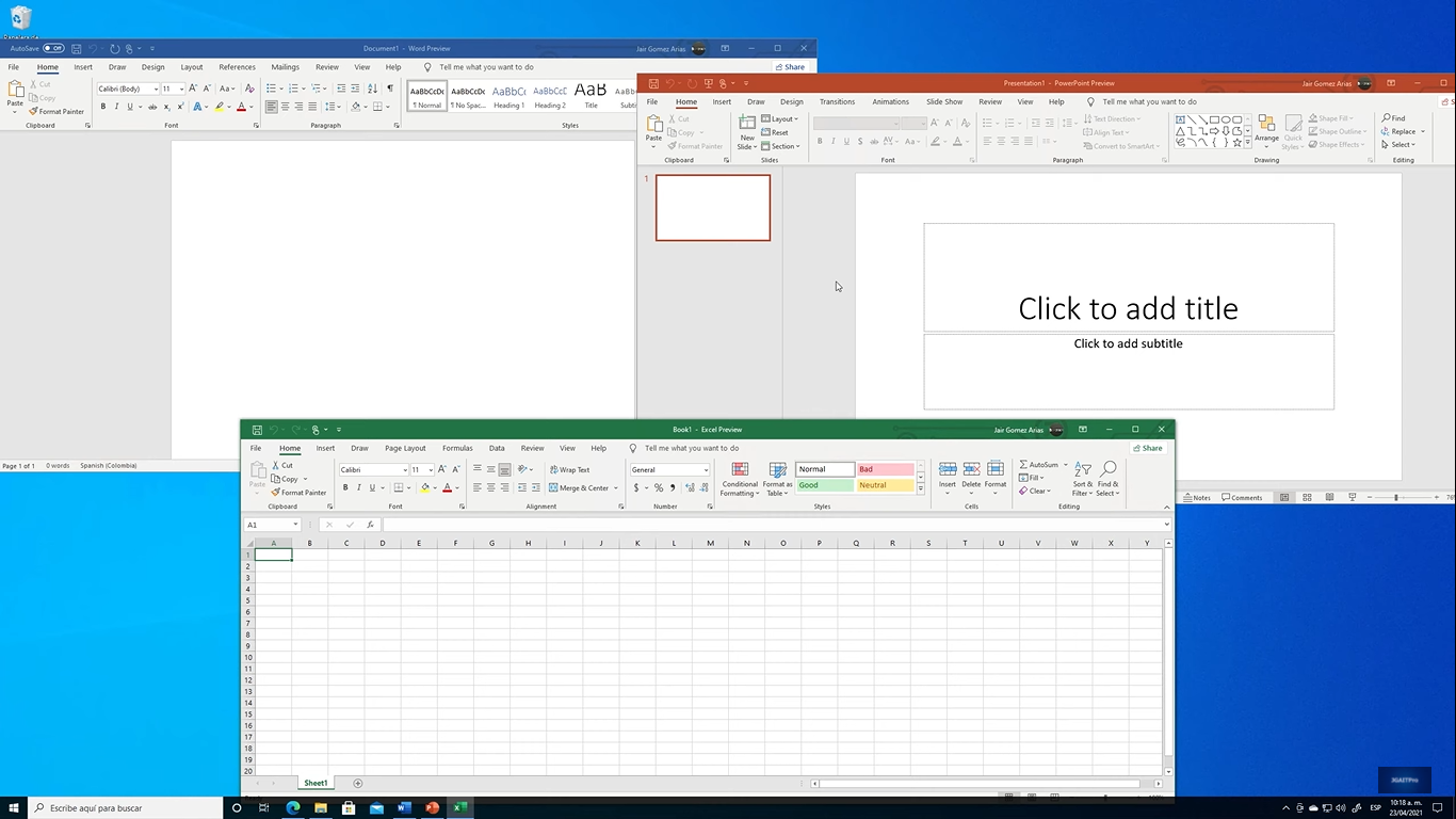 Microsoft Office 2021 Professional Plus Setup Free Download