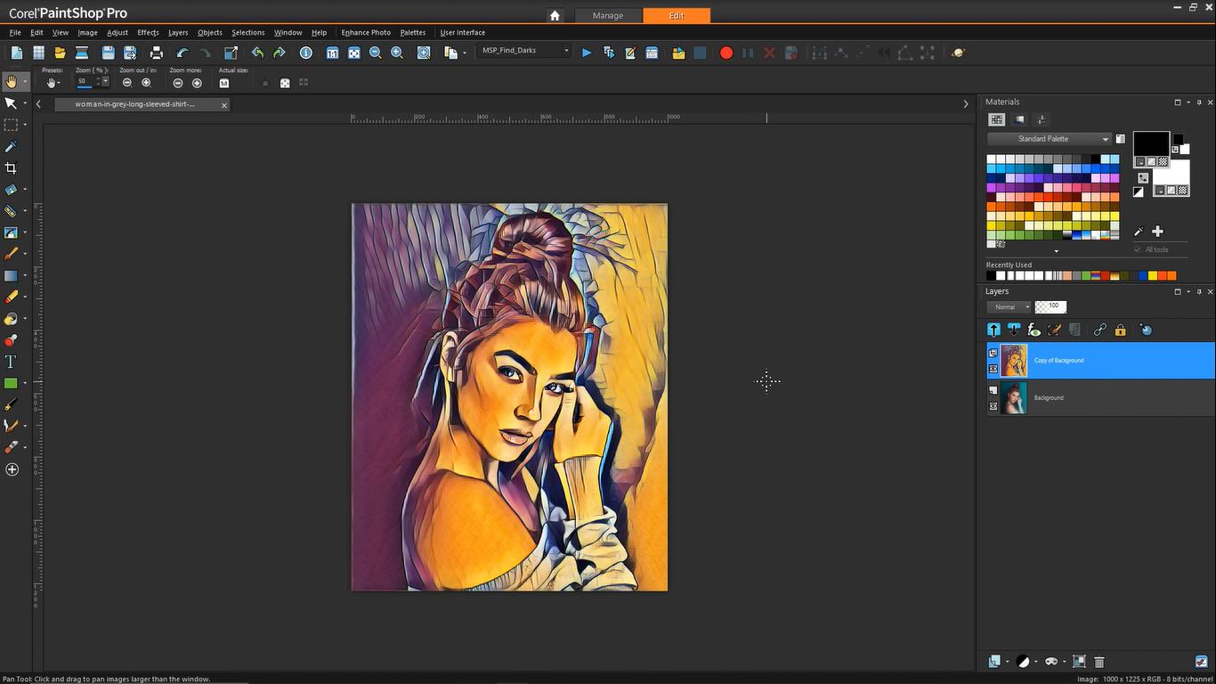 PaintShop Pro 2022 Free Download