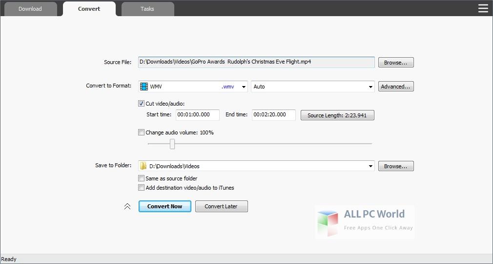 TubeMate Downloader 3 Installer Free Download