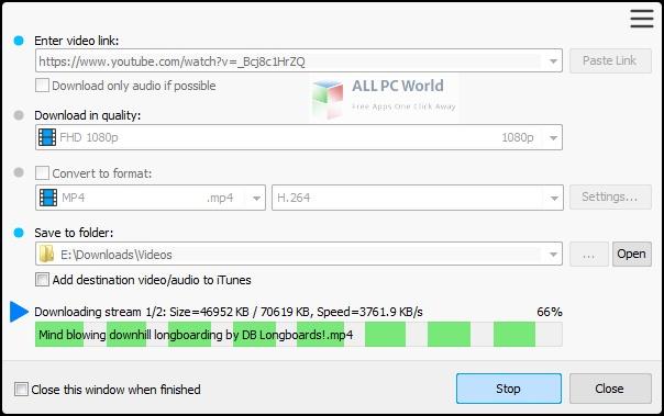 Vitato Video Downloader Pro 3 Installer Free Download