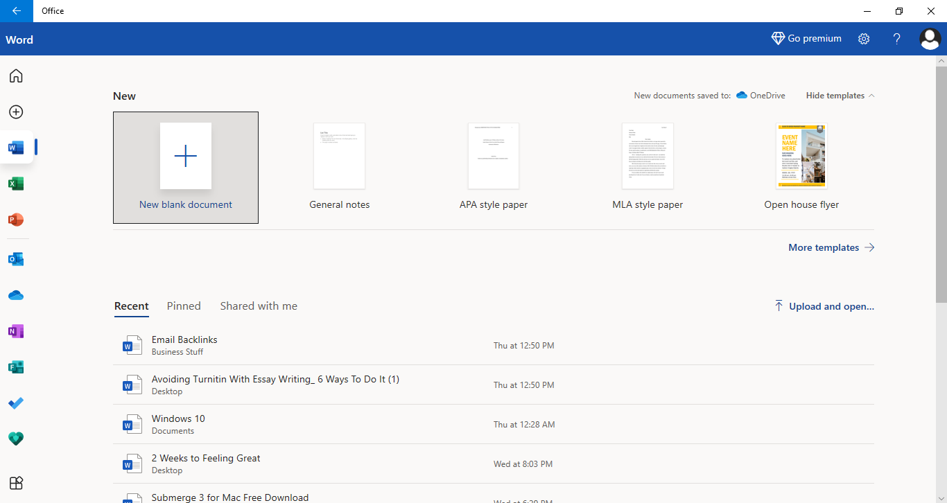 Windows 10 Pro With Office 2019 Setup Free Download