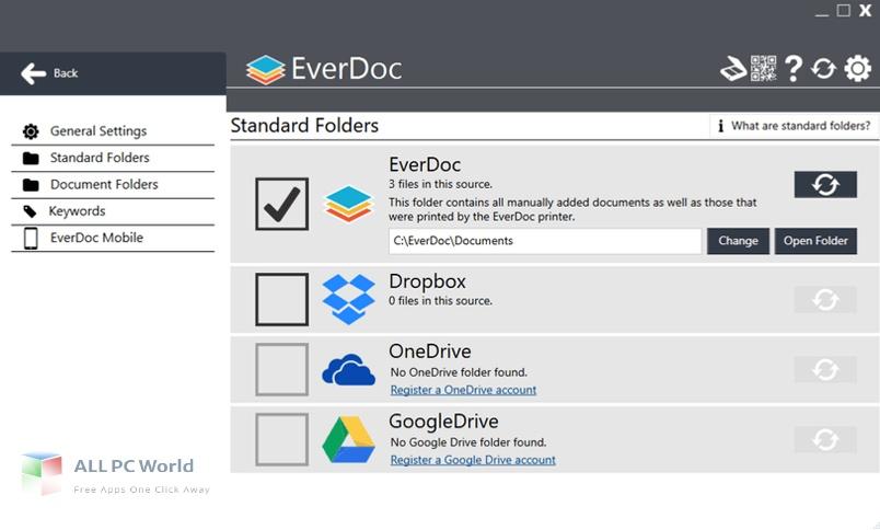 Abelssoft EverDoc 2021 Free Download