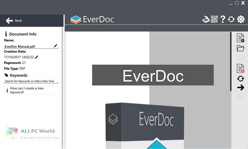 Abelssoft EverDoc Free Download