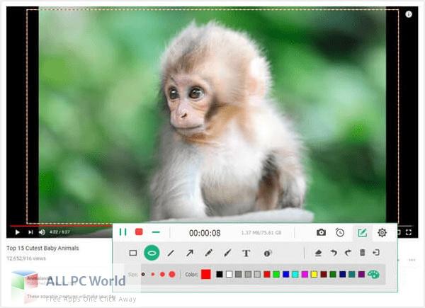 Apeaksoft Screen Recorder Free Download