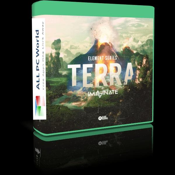 Black Octopus Sound Imaginate Element Series Terra Free Download