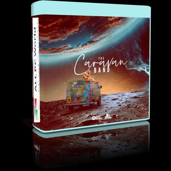 Black Octopus Sound The Caravan Band Free Download