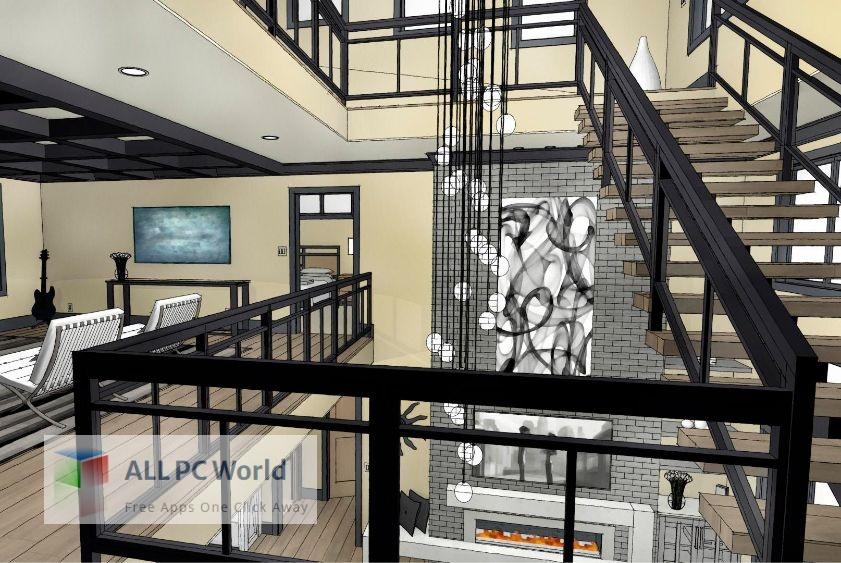Chief Architect Interiors X Free Download
