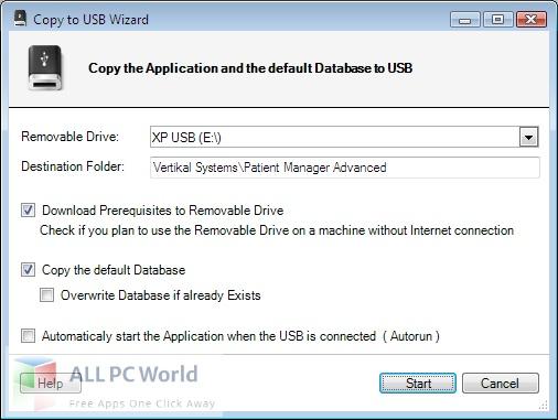 CopyToUSB 4 for Mac Free Download