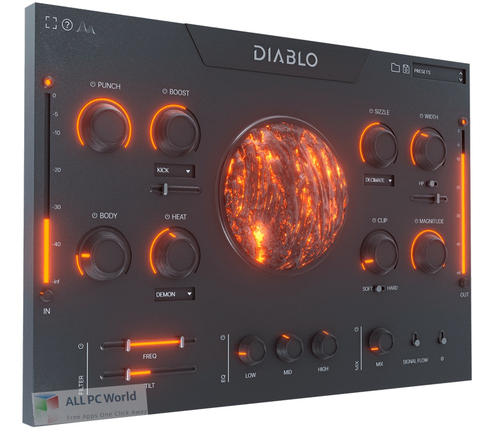 Cymatics Diablo Free Download