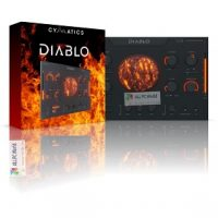 Cymatics Diablo for Free Download