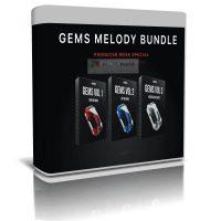 Cymatics - Gems Melody Bundle Free Download