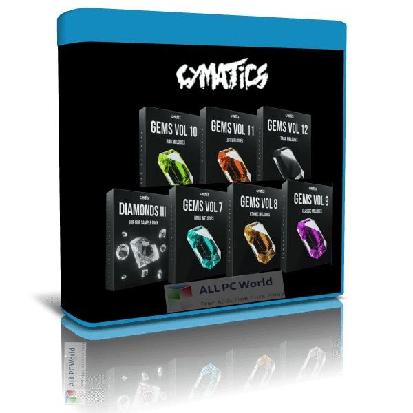 Cymatics - Ultimate Hip Hop Bundle Free Download