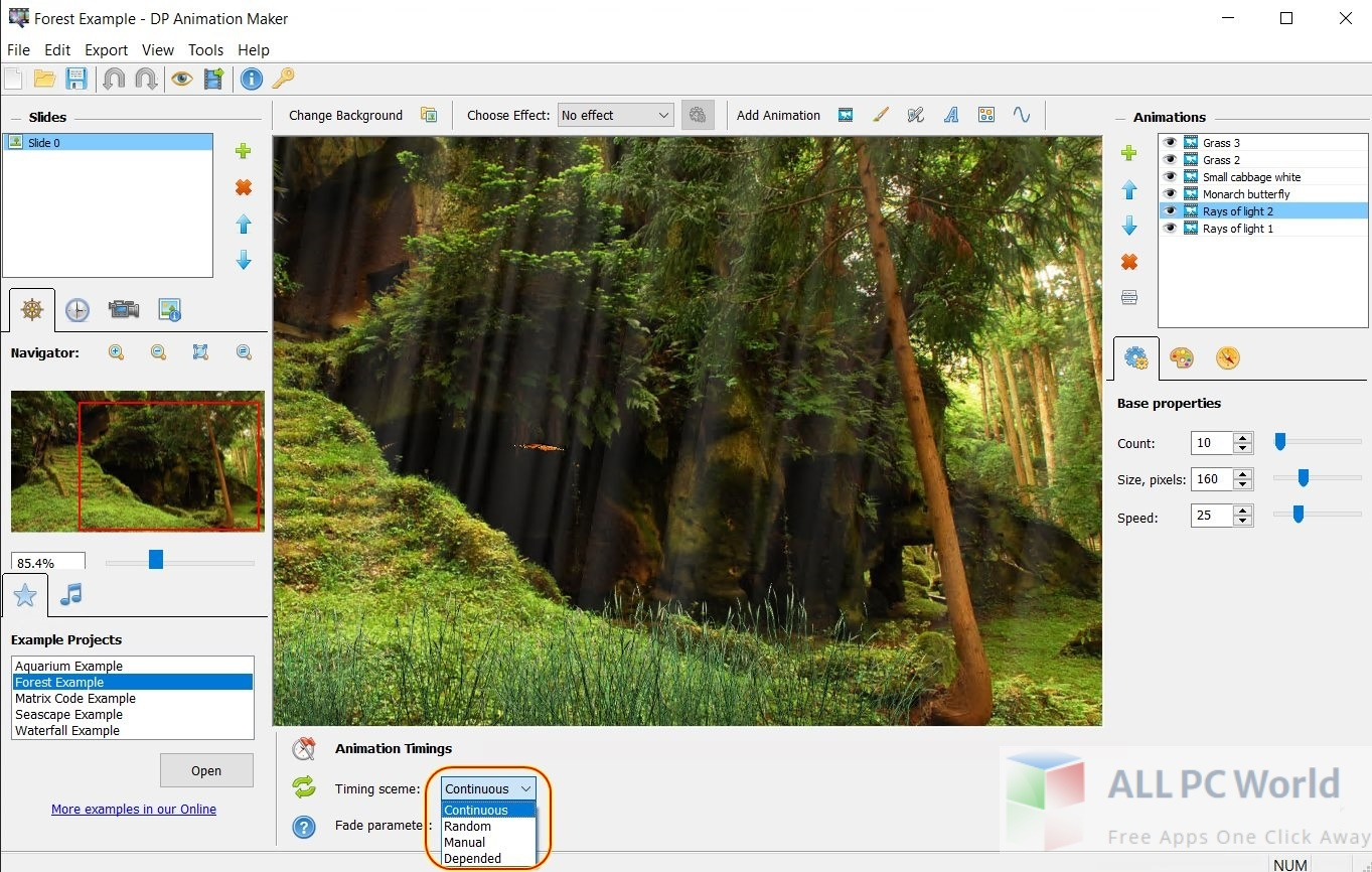 DP Animation Maker for Free Download