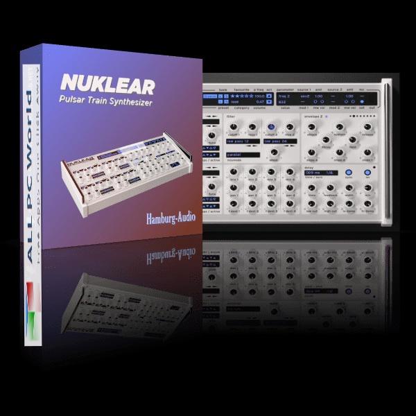 Hamburg-Audio NUKLEAR Free Download