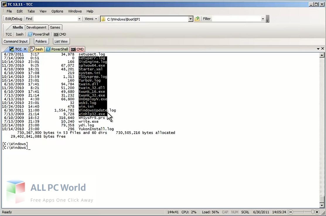 JP Software CMDebug Free Download