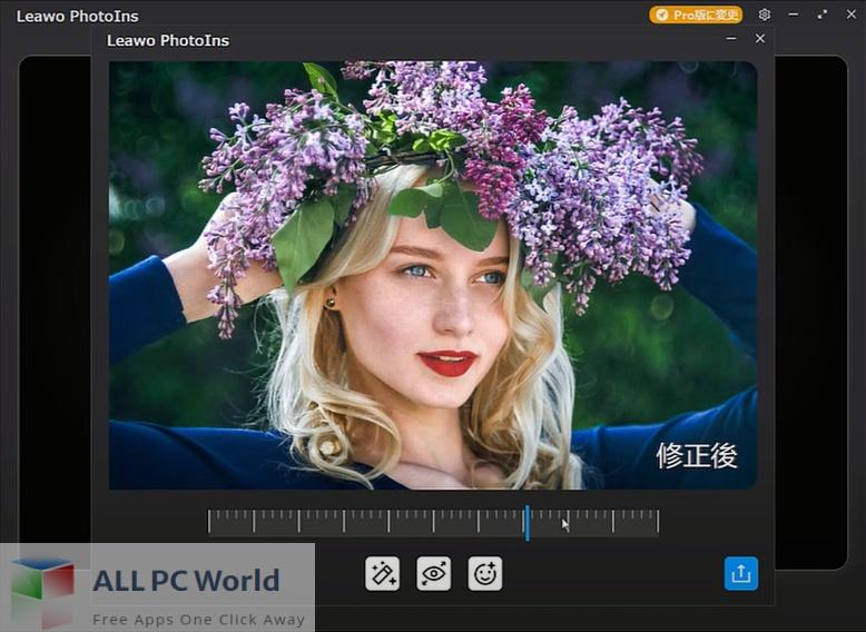 Leawo PhotoIns Pro Download Free