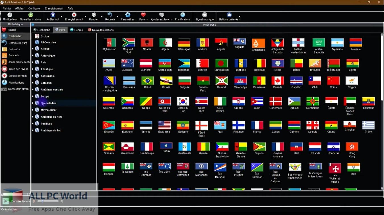 RadioMaximus Pro 2 Free Download