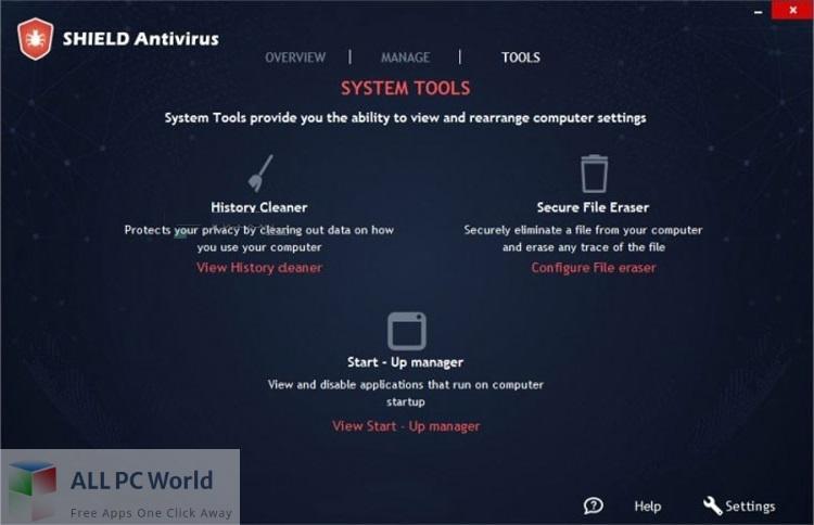 Shield Antivirus Pro 4 For Mac Free Download