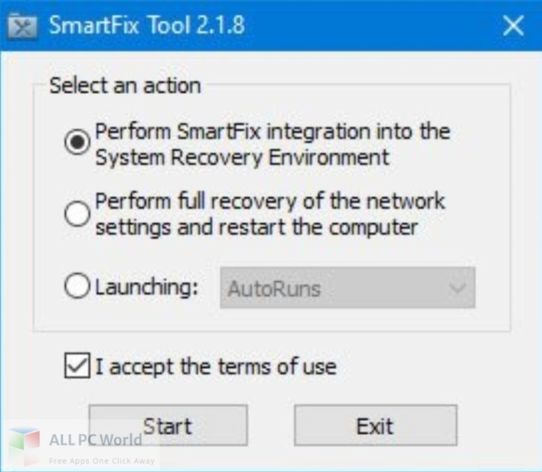 SmartFix Tool 2 For macOS Free Download
