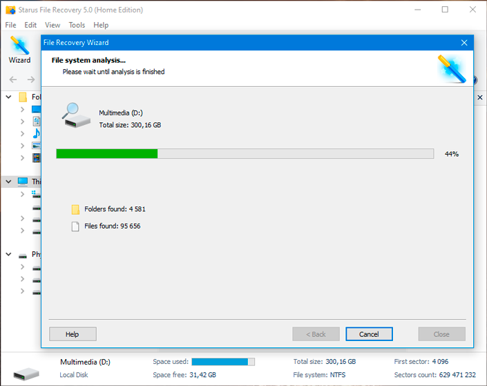 Starus File Recovery 6 Download