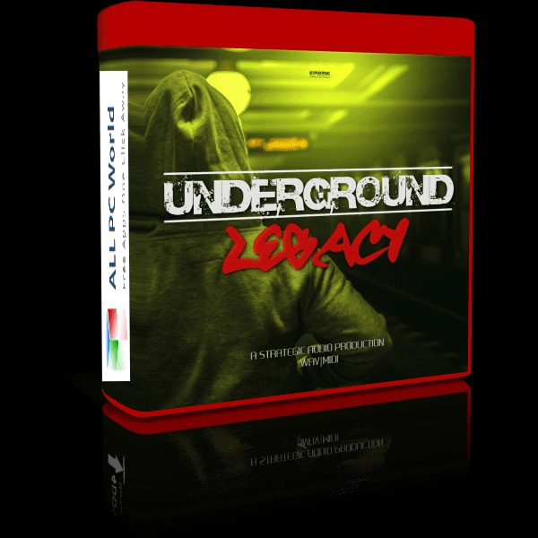 Strategic Audio Underground Legacy Free Download