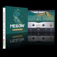 UJAM Virtual Bassist MELLOW Free Download