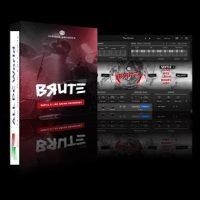 UJAM Virtual Drummer BRUTE Free Download