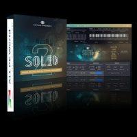 UJAM Virtual Drummer SOLID Free Download