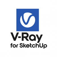 V-Ray 5 for SketchUp 2021 Free Download