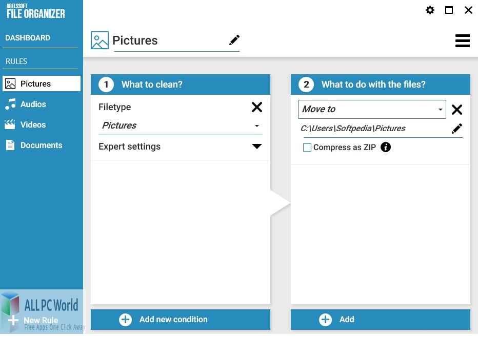 Abelssoft File Organizer 2022 Free Download
