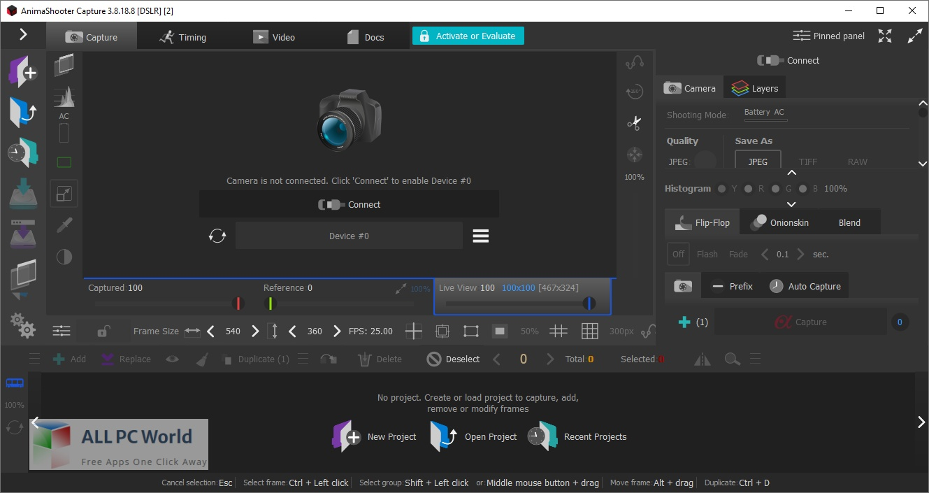 AnimaShooter Capture 3 Download Free