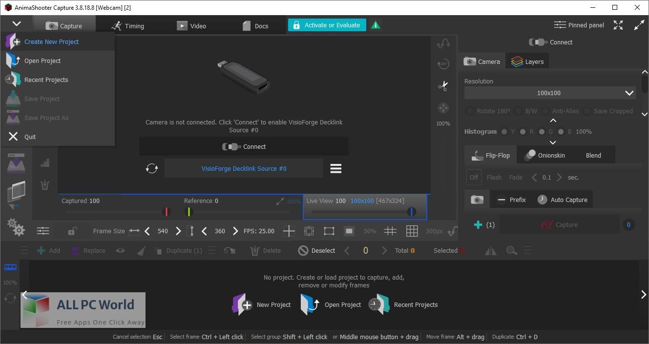AnimaShooter Capture Free Download