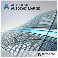 Autodesk AutoCAD Map 3D for Free Download