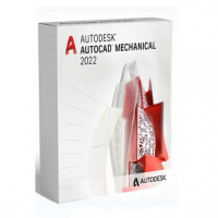 Autodesk AutoCAD Mechanical 2022 Free Download