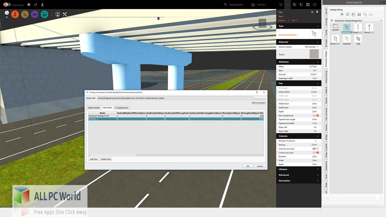Autodesk InfraWorks 2022 Free Download
