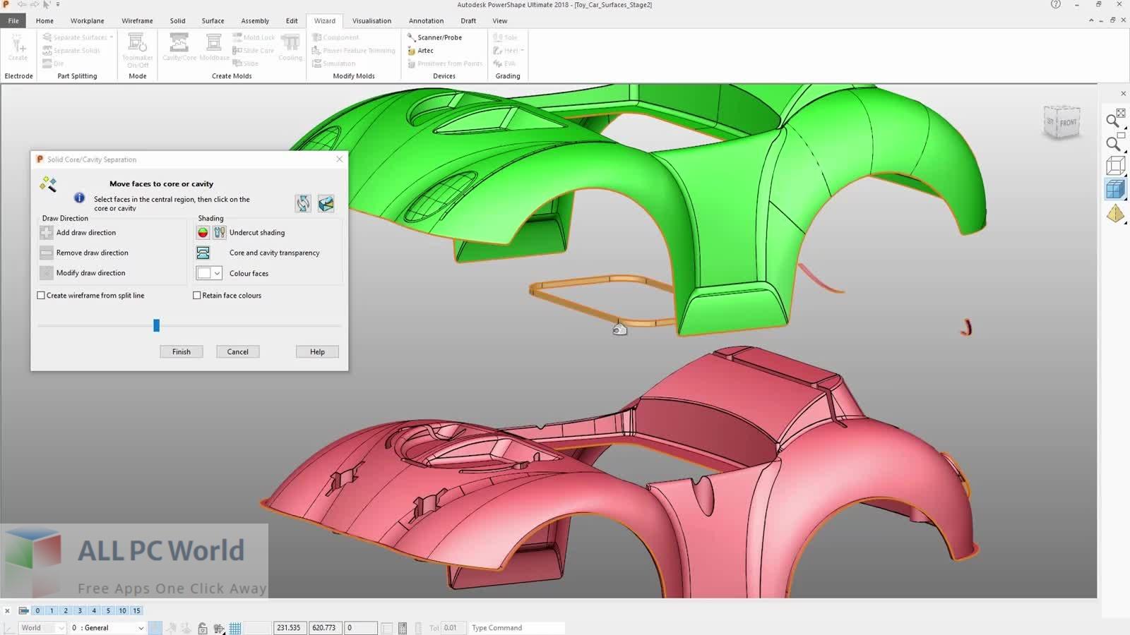 Autodesk PowerShape Ultimate 2022 Free Download