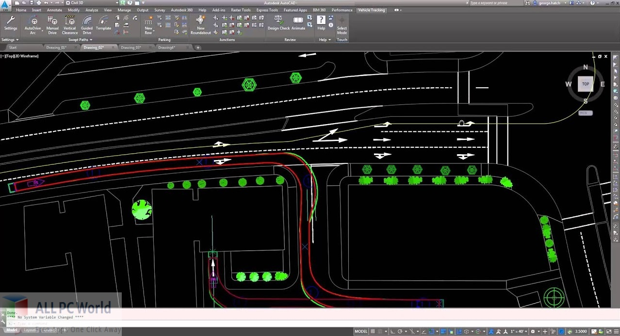 Autodesk Vehicle Tracking 2022 Free Download