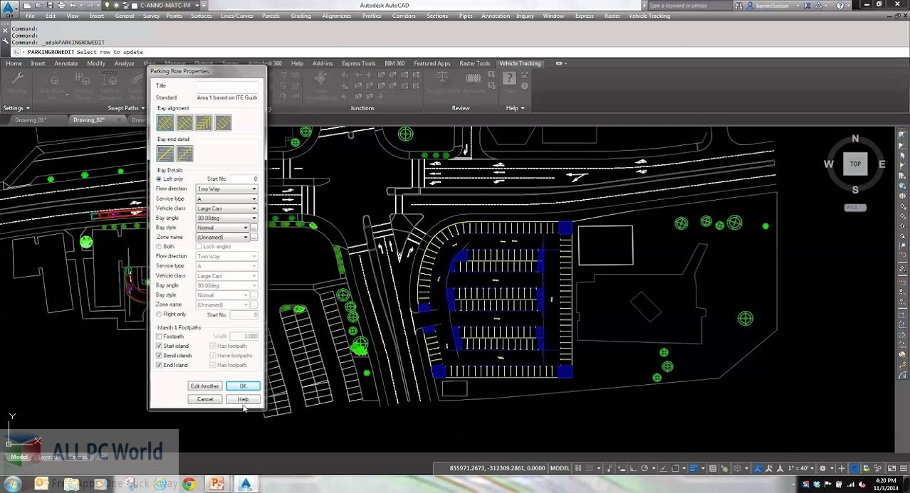 Autodesk Vehicle Tracking Free Download