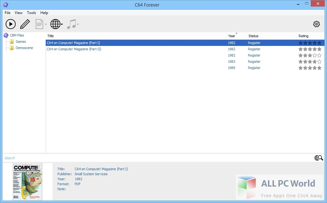 C64 Forever 9 Free Download