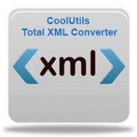 Coolutils Total XML Converter 3 Free Download