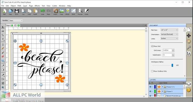 Craft Edge Sure Cuts A Lot Free Download