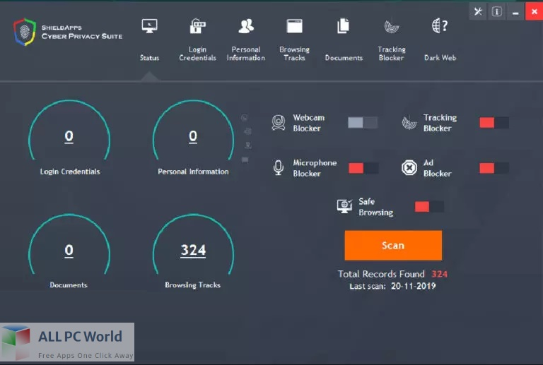 Cyber __Privacy Suite 3 for Free Download