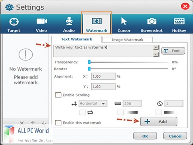 GiliSoft Screen Recorder Pro for Free Download