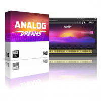 Native Instruments Analog Dreams 2 for Free Download