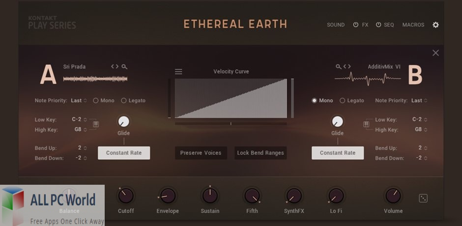 Native Instruments Ethereal Earth 2 Free Download