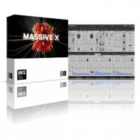 Native Instruments Massive 1 Free Download