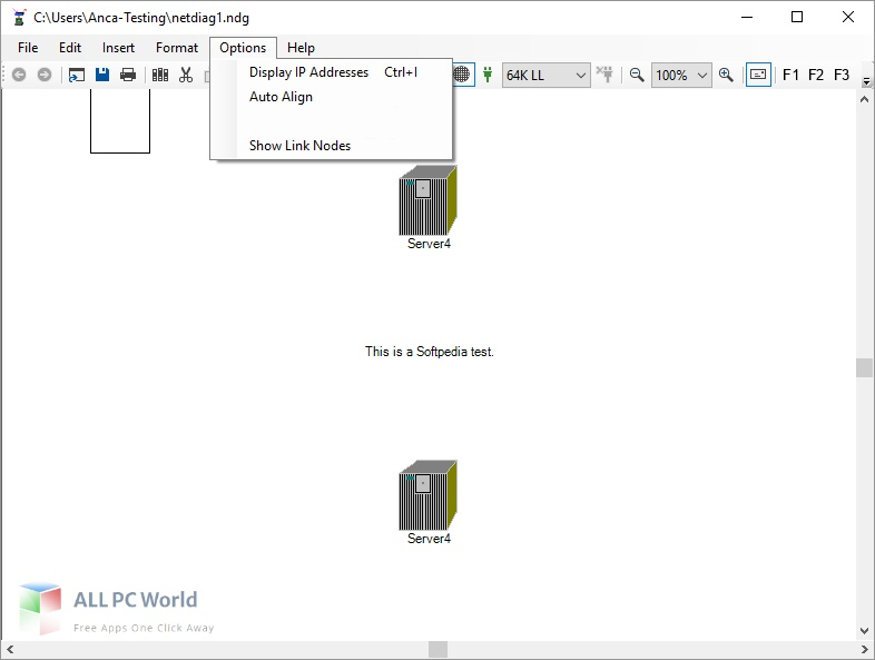 Network Notepad for Free Download