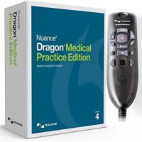 Nuance Dragon Medical Practice Edition 4 Free Download